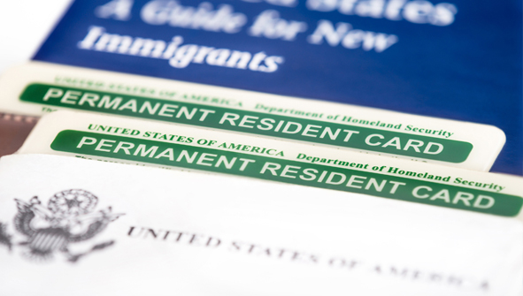 Federal Government Programs - Permanent Immigration
